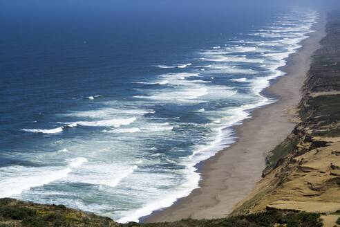 Point Reyes, National Seashore, California, United States of America, North America - RHPLF03189