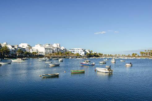 Charco de San Gines, Arrecife, Lanzarote, Canary Islands, Spain - KIJF02639