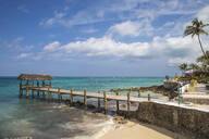 Compass Point resort, Providence Island, Bahamas, West Indies, Caribbean, Central America - RHPLF03679