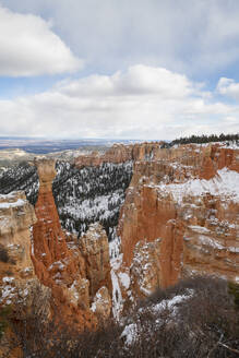 Bryce Canyon National Park, Utah, United States of America, North America - RHPLF11460