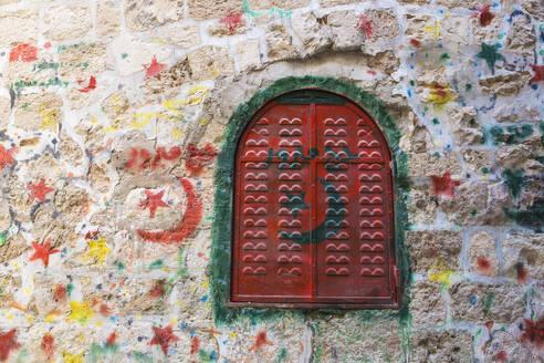 Muslim Quarter, Old City, UNESCO World Heritage Site, Jerusalem, Israel, Middle East - RHPLF11873