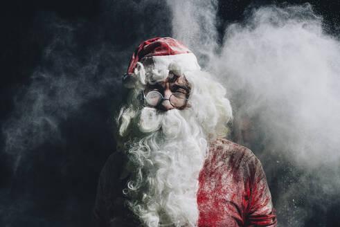 Portrait of Santa Claus - OCMF00750