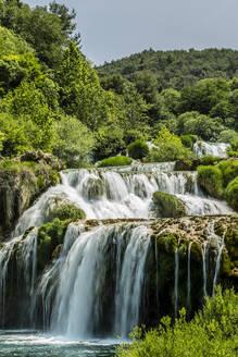 Krka National Park, Croatia - NGF00529