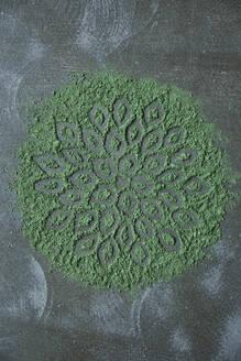 Mandala pattern - JOHF04640