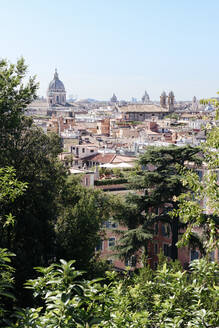 View of Rome, Italy - EYAF00656