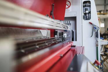 Modern machine in factory - DIGF09127