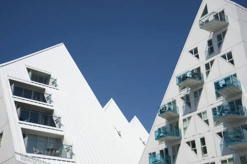 Residential building Isbjerget, Aarhus, Denmark - GISF00525