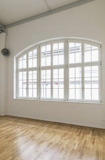 Interior of refurbushed luxury loft - GWF06438
