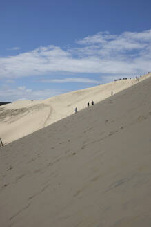 Dune of Pilat, Arcachon, France - GISF00545