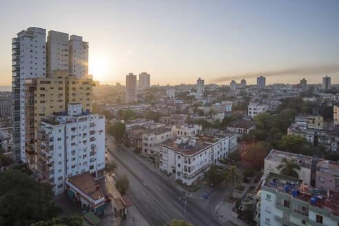 Cityscape, Havana, Cuba - PAF01923