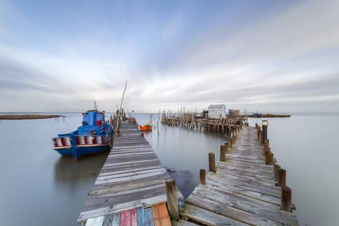 Puerto Palafitico, Carrasqueira, Portugal - RPSF00277