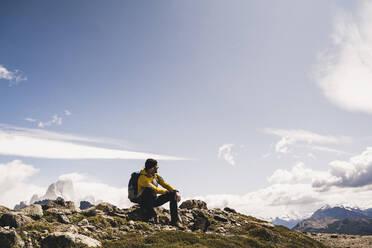südamerika,patagonien,hiking,trekking,natur,argentinien, - UUF20721