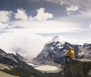 südamerika,patagonien,hiking,trekking,natur,argentinien, - UUF20724