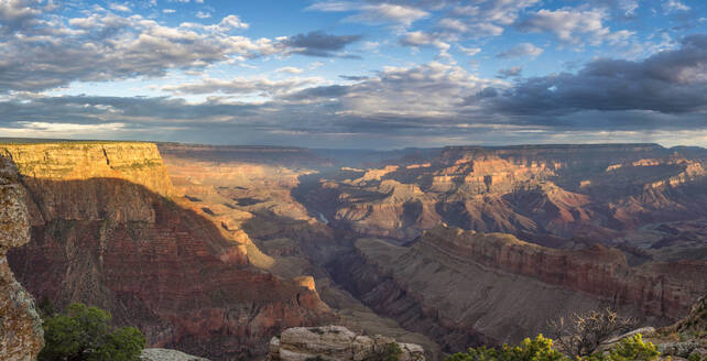 USA, Arizona, Grand Canyon - TOVF00214