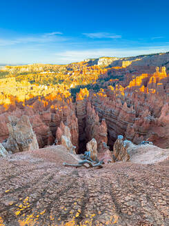 Bryce Canyon National Park in Utah - CAVF88373