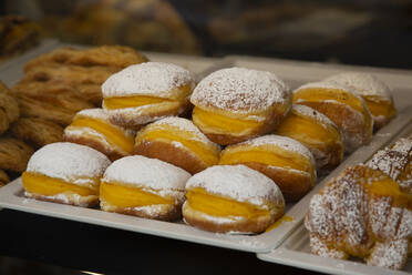 Fresh sweet pastries - NGF00655